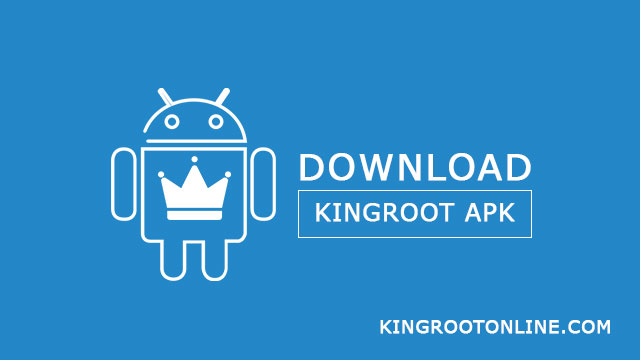 Download KingRoot 4.9.3 APK